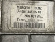 MERCEDES-BENZ MBE 900 ENGINE CONTROL MODULE (ECM) FOR A 2007 FREIGHTLINER MT45 CHASSIS