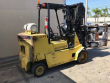 2001 HYSTER S120