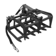 "2020 UNLIMITED FABRICATIONS 66"" ECONOMY ROOT GRAPPLE"
