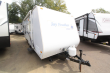 2009 JAYCO JAY FEATHER 22