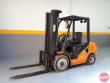 2010 MAXIMAL A30 FORKLIFT