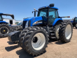 2004 NEW HOLLAND TG285