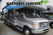 2020 FOREST RIVER FORESTER 2861