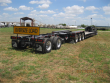 2020 TRAIL KING TK130HDG LOWBOY TRAILER
