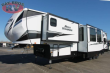 2019 HEARTLAND RV ROAD WARRIOR 413