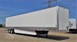 UTILITY 4000DX TALL BOTTOM RAIL DRY VAN TRAILER