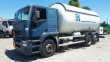 2006 IVECO STRALIS AT 260
