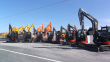 2019 EUROCOMACH ALL MODELS IN STOCK
