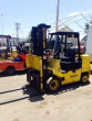 1995 HYSTER S80