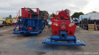 2001 AMERICAN AUGERS DD-210