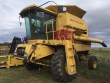 1987 NEW HOLLAND TR86