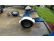 MASTER TOW DOLLY-WITH SURGE BRAKES 80THD