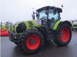 2018 CLAAS ARION 660
