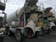 1997 ADVANCE CEMENT MIXER LOT NUMBER: T-SALVAGE-1630