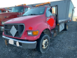 2001 FORD F-650