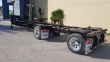 2020 GALLEGOS CHASSIS - TRAILERS
