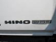 2008 HINO 268