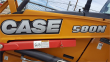 2014 CASE 580N
