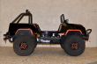 1990 CARTER BROTHERS MINI-MONSTER TRUCK