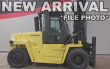 2009 HYSTER H300