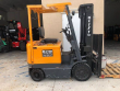 1996 UNICARRIERS FB25