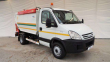 2010 IVECO DAILY 65