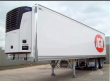 2018 SOUTHERN CROSS REFRIGERATED VAN TRAILER