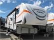 2018 K-Z RV SPORTSTER 331