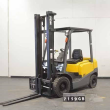 2006 UNICARRIERS FD25