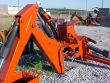 2003 DITCH WITCH A720 BACKHOE