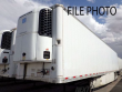 2008 GREAT DANE REEFER   REFRIGERATED TRAILERS
