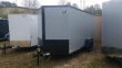 2020 COVERED WAGON TRAILERS 6X12 GOLD MINE CARGO / ENCLOSED TRAILER
