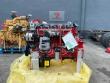2018 CUMMINS QSG12 ENGINE