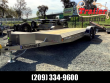 2021 DIAMOND C TRAILERS GTF235L 20' X 83' CAR / RACING TRAILER