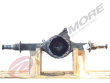 MERITOR MT2014X REAR AXLE HOUSING FOR A 2012 VOLVO VNL 200