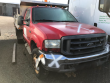 2003 FORD F-550 LOT NUMBER: MM2000