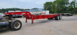 CHEETAH SANDMASTER CHASSIS (MATCHED GROUP 25+) OIL FIELD TRAILER