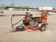 2013 RABAUD FENDEUSE A BOIS LOG SPLITTER S/A
