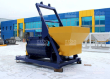 2019 ZZBO TWIN-SHAFT CONCRETE MIXER WITH SKIP BP-2G-120