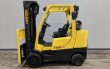 2014 HYSTER S100