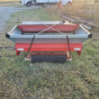 TORO DROP SPREADER