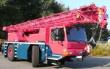 2012 LIEBHERR LTM1030