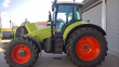 2009 CLAAS AXION 810