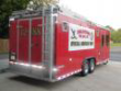 1997 PACE AMERICAN CARGO TRAILER