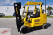 HYSTER S120