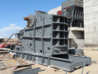 2019 FABO CLK-140 320-600 TPH PRIMARY JAW CRUSHER