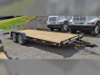 2020 QUALITY TRAILER 10GD20-WD
