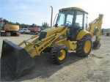 2000 NEW HOLLAND 575