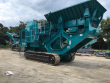 2003 POWERSCREEN PREMIERTRAK 867