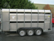 IFOR WILLIAMS DP120G